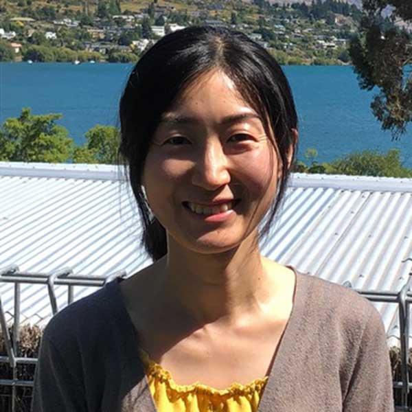 Asami Turnball, Teacher